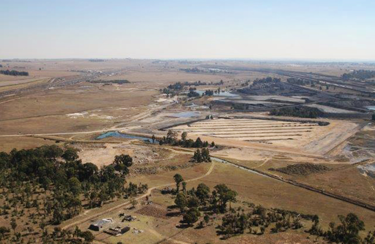 Ermelo South Africa  city photos gallery : Delta Plant Greene Group Consulting Engineers Pty Ltd